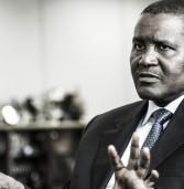 5 lessons learned from Africa's richest man, Aliko Dangote