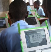 Developing imaginative ways of improving literacy in Africa