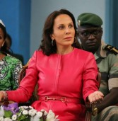 Africa's most beautiful first ladies