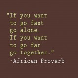 African proverb of the day 06/10/2015