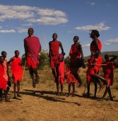 UK reviews travel advice on Kenya