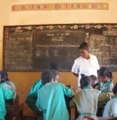 "Concern mounts over ""illiterate"" Nigerian teachers"