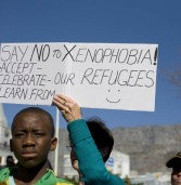 ANC supports probe into xenophobic attacks