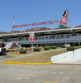 UK strengthens security at Kenya airports