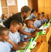 New scheme to empower Nigerian scholars in ICT