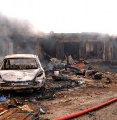 Female suicide bombers on the prowl  in Maiduguri