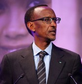 Rwandans vote 'yes' for Kagame's third term