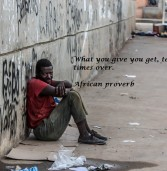 African proverb of the day 02/01/2016