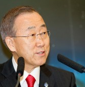 UN-Nigeria talks on Boko Haram and climate change