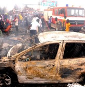 13 killed in a series of suicide attacks in Chibok town