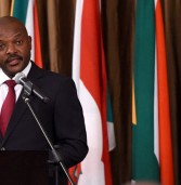 AU needs UN support in Burundi