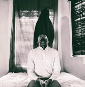 'The Great African Horror Story': Depression in African men