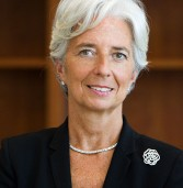 Lagarde on IMF visit to Cameroon