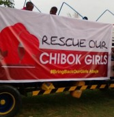 Nigerian parents cry for missing Chibok daughters