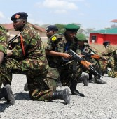 Kenya to remain in Somalia as peace force