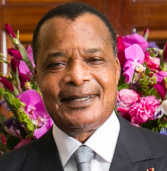 Congo-Brazzaville leader seeks third-term