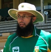 Reaction to Amla retirement