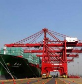 Chinese imports from Africa drop