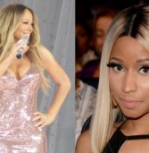 Diva showdown set for SA, as Nicki Minaj and Mariah Carey perform live