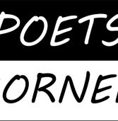 Poetry corner: I'm just a Poet