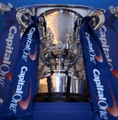 Capital One Cup: Liverpool win, Everton win
