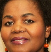Interview with successful businesswoman Dr Vuyokazi Mahlati