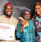 NollywoodWeek Paris Film Festival calls for entries