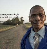 African proverb of the day 05/01/2016