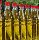 Tunisia set to export 70 000 tonnes of olive oil to boost struggling economy