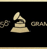 58th annual Grammy award winners