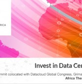 Investors in data centers in Africa set for inaugural Summit