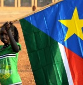 South Sudan welcomed into the East African Community