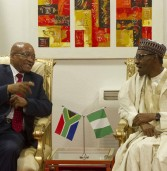 SA, Nigeria fortify economic relations