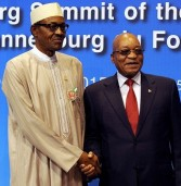 Is Zuma's Nigeria state visit an attempt to build bridges?