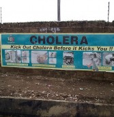 Cholera cases to increase in Kenya – Specialists