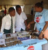 SA municipalities commit to fast-track HIV and TB responses