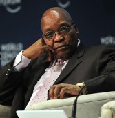 High-stakes drama as South African president and finance minister square off