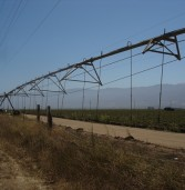 Roll out of new irrigation technology in agriculture key to saving water