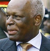 Dos Santos maintains the status quo while suggesting change in Angola