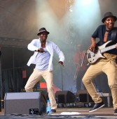 Mokoomba graces Harlem