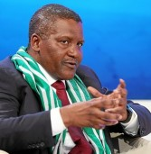 Dangote group to build $9 billion oil refinery complex