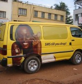 Strong data growth in Uganda for MTN