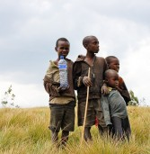 United for every child: Japan grants $ 1.33 million to the children of Burundi