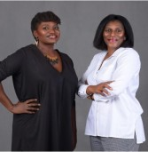 Women on top: Female power duo leading Nigeria's e-commerce sector