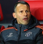 Man United set to appoint Giggs not Mourinho