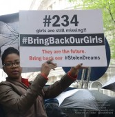 UK committed to fight against Boko Haram as new Chibok video emerges