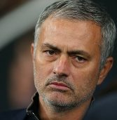 Mourinho appointed new Manchester United coach