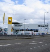 Renault to invest $1 billion in Morocco