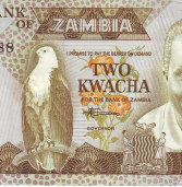 Kwacha is world's best performing currency of 2016