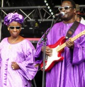 African music stood out at Cape Town Jazz Festival